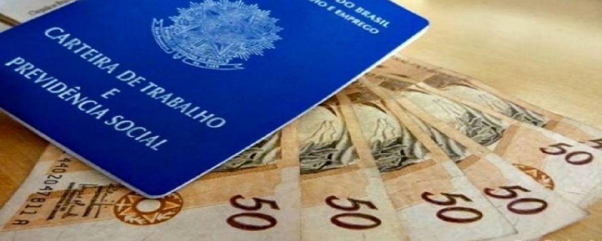 Novo salário mínimo será de R$ 1.100 em 2021