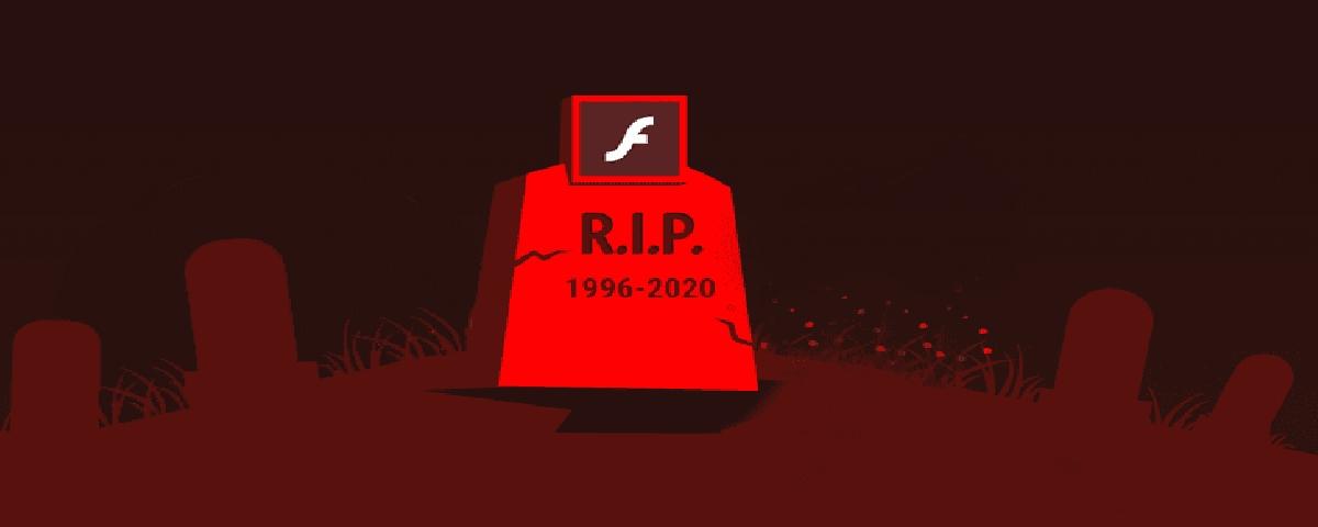 Conteúdo em Flash será bloqueado na web pela Adobe a partir desta terça