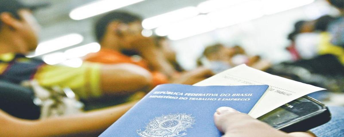 Caged Brasil registra recorde em empregos formais