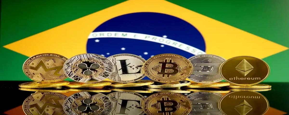 Criptomoedas: Contribuintes que investiram mais de R$ 5 mil devem declarar IR